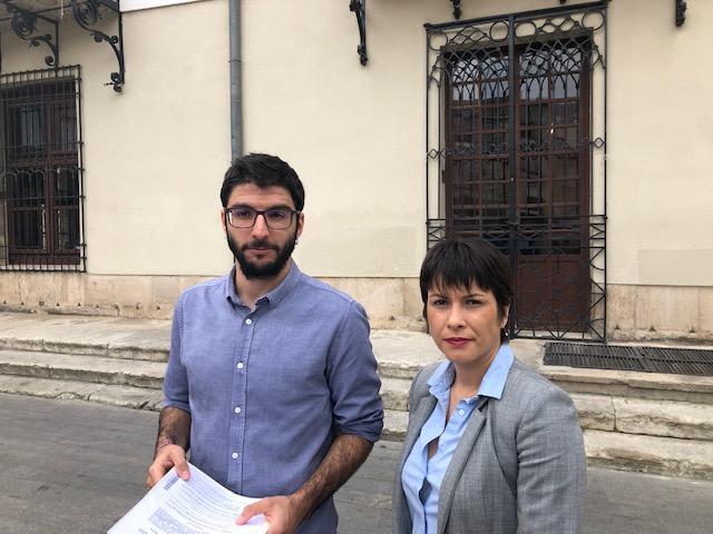 PSOE y Cambiemos fuerzan una comisión sobre los fondos EDUSI 6