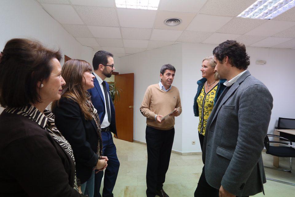 Torrevieja estudia la puesta en marcha del futuro Museo del Mar y de la Sal 6