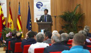 """Puig aboga por un """"gran acuerdo"""" estatal para garantizar el agua para la agricultura 7"""