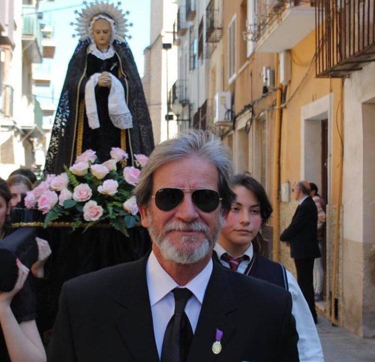 Luto por el fallecimiento de Carmelo Sánchez Costa 6