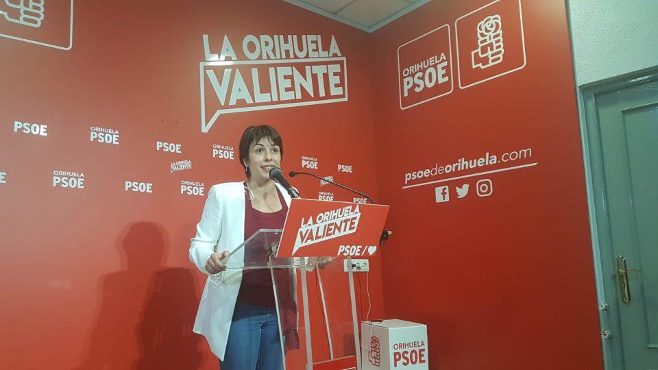 El PSOE lamenta que C´s no quiera un cambio de gobierno si no tiene la alcaldía 6