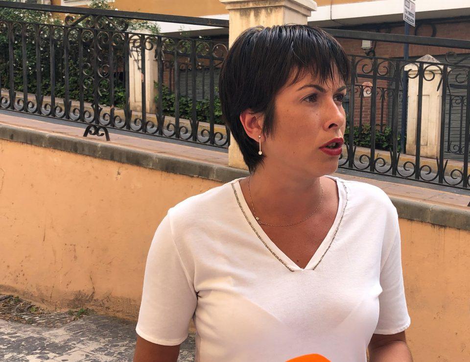 El PSOE acusa al PP de perder una subvención para el Plan Director del Castillo 6