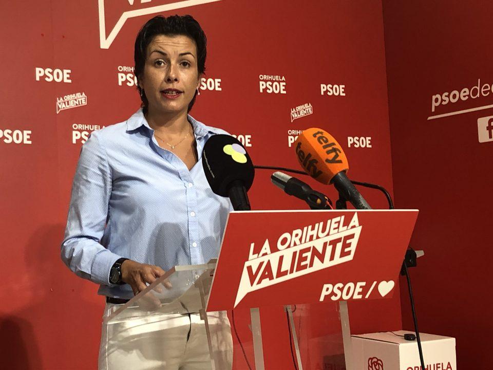 El PSOE presentará una moción sobre la trata y otra sobre juventud 6