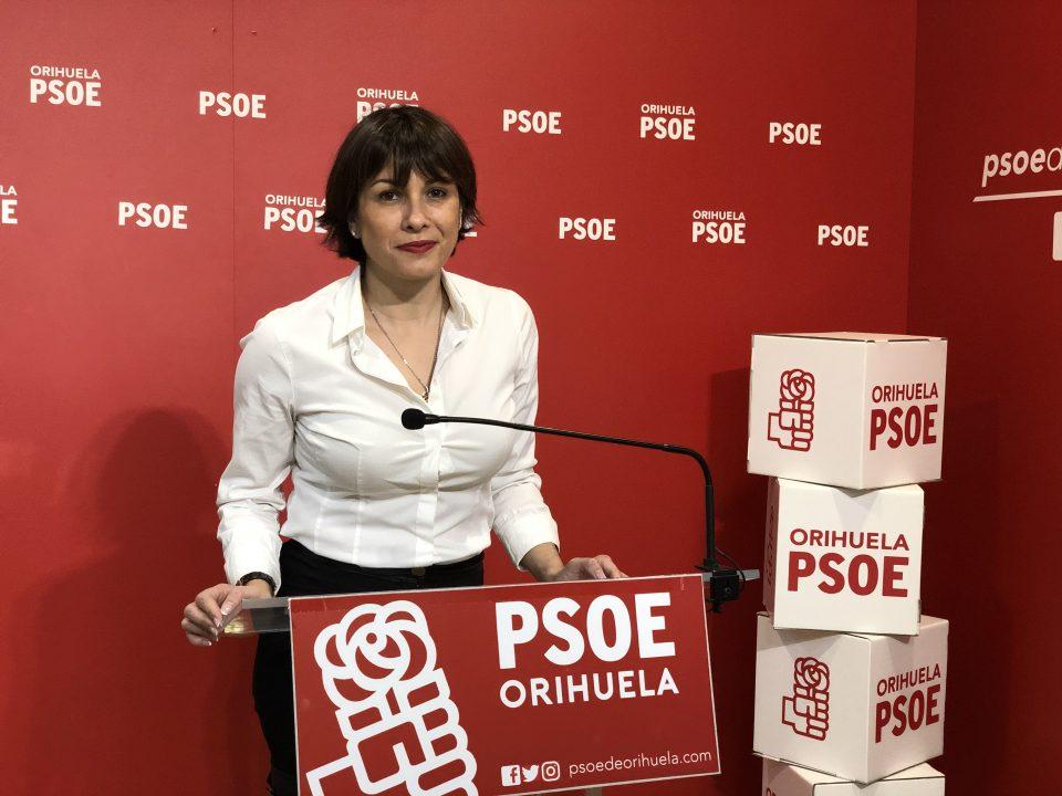 El PSOE de Orihuela asegura que hay ayudas para el sector del comercio 6