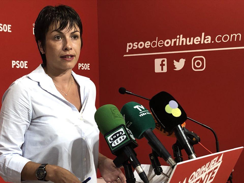 PSOE denuncia otra pérdida de subvención por parte del gobierno para Igualdad 6