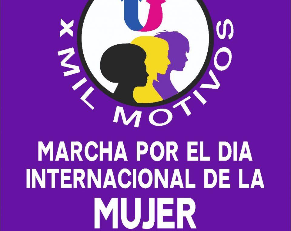 Conmemoración del Día de Mujer 6