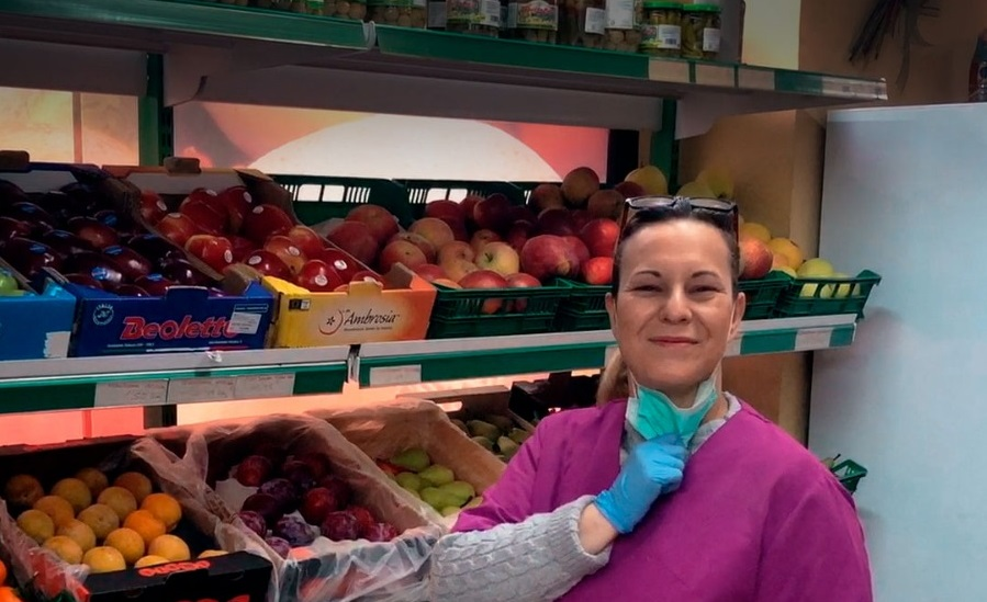 Lanzan un vídeo en apoyo al comercio de Orihuela 6