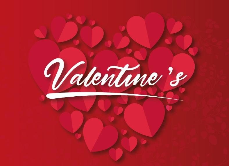 ACMO y Comercio sortearán una escapada y cenas románticas por San Valentín 6