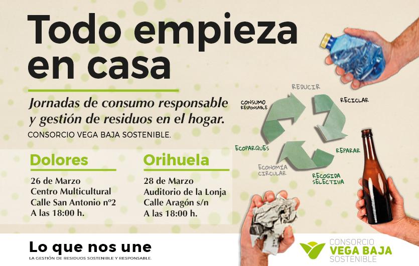 En marcha unas jornadas de consumo responsable y gestión de residuos 6