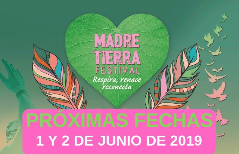 Aplazado a junio el Festival Madre Tierra ante la previsión de lluvias 6