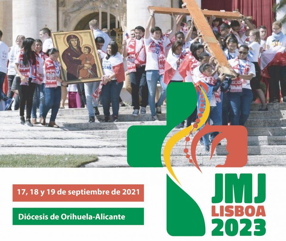 La Cruz de la Jornada Mundial de la Juventud llega a Orihuela 6