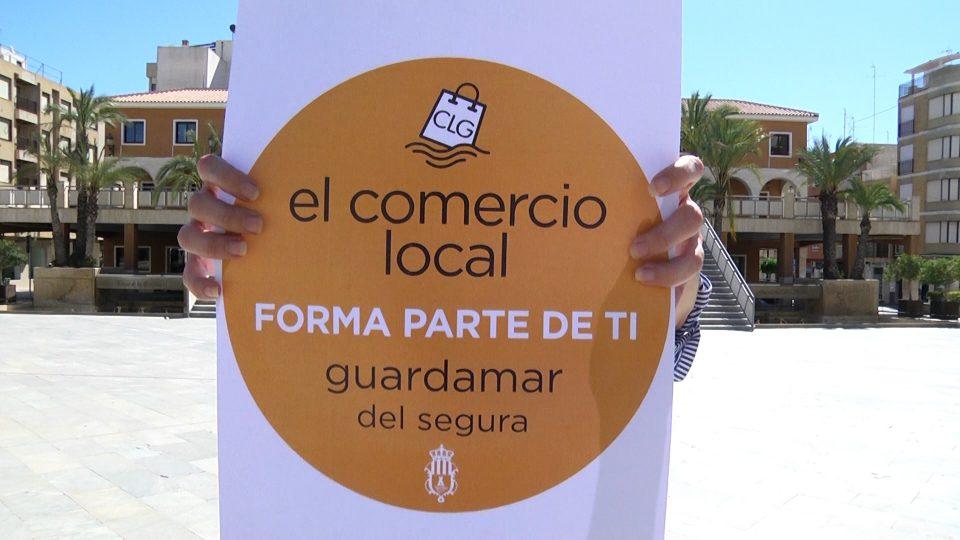 El Ayuntamiento de Guardamar impulsa una campaña para potenciar el comercio local 6