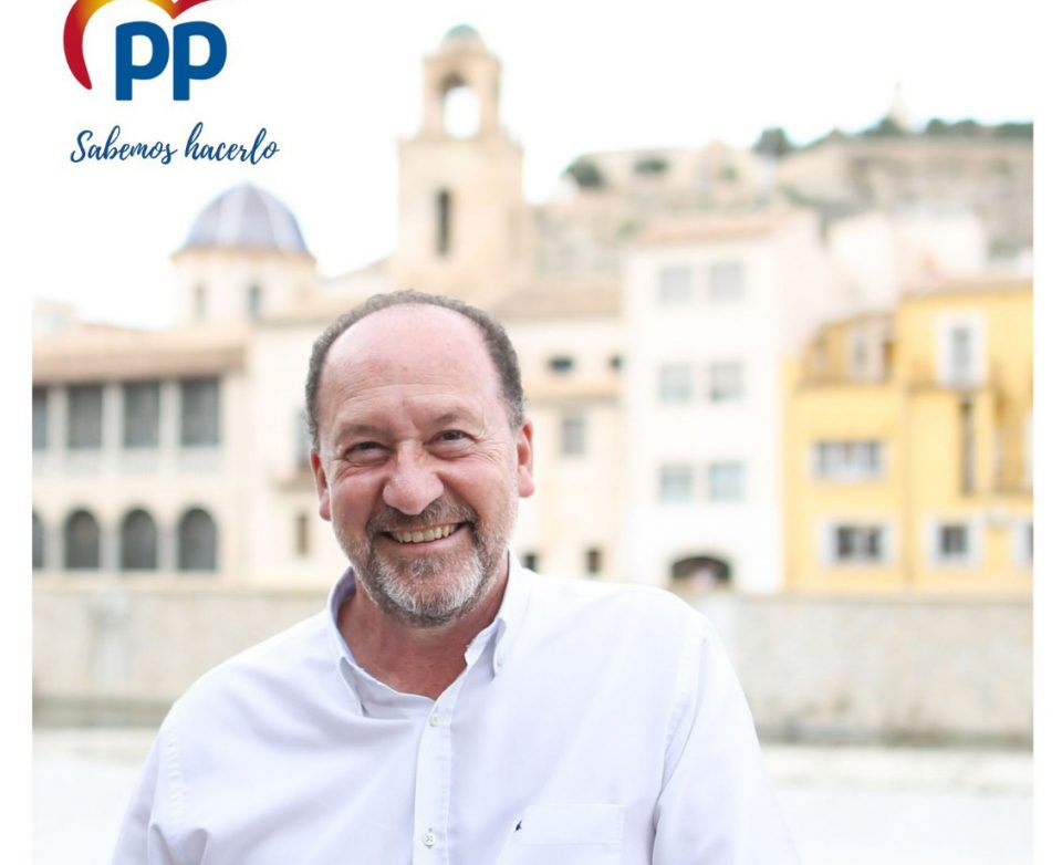 El PP de Orihuela finaliza su campaña en la Glorieta Gabriel Miró 6