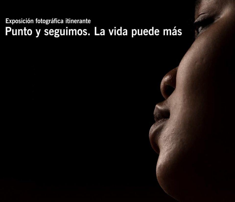 """""""La Lonja"""" de Orihuela acogerá una exposición sobre la Trata 6"""