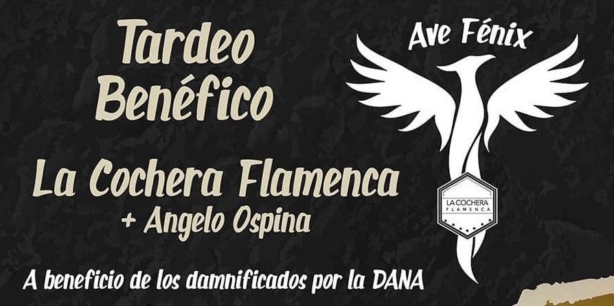 Orihuela acogerá un tardeo benéfico con La Cochera 6