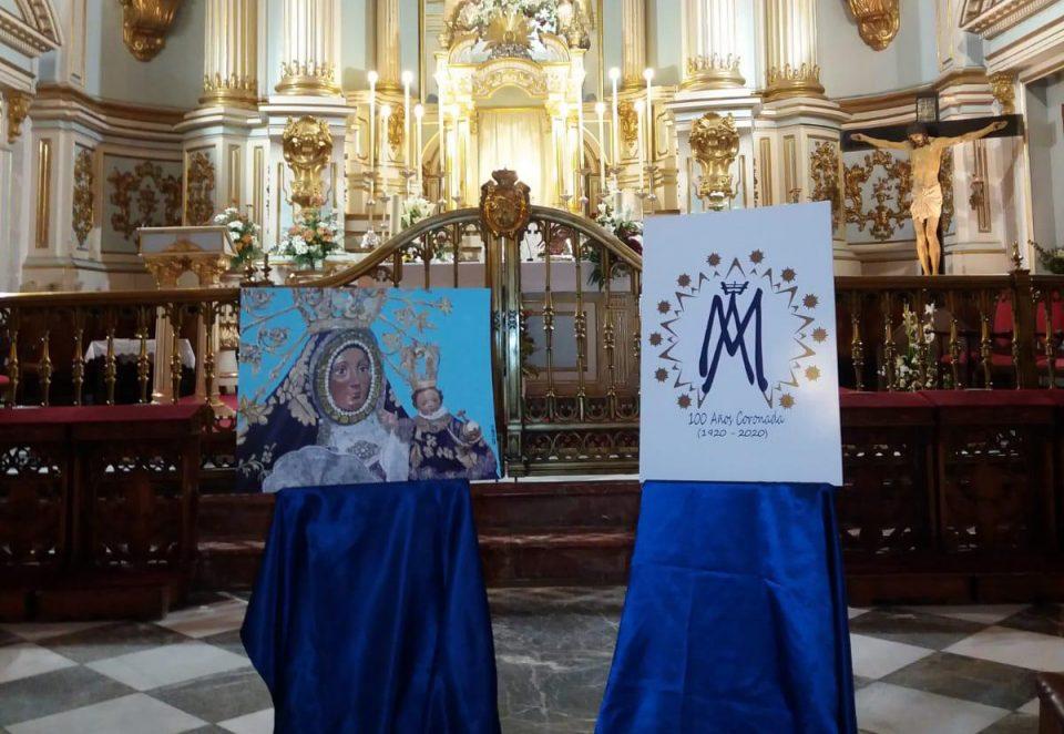 Presentan el cartel y el logo del centenario de la coronación de Ntra. Sra. de Monserrate 6