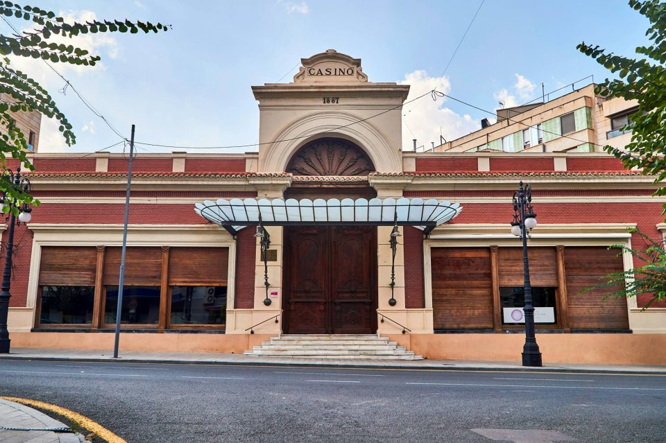 El Casino de Orihuela renueva junta directiva 6
