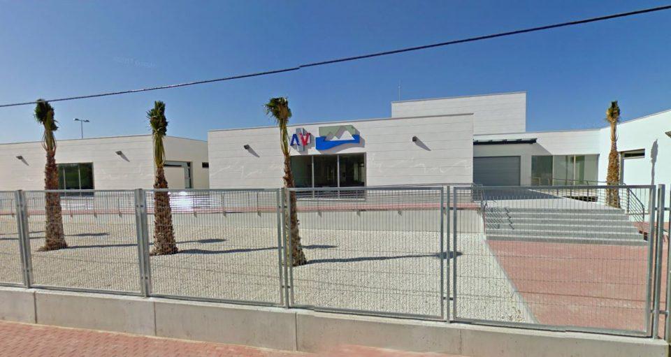 El Dpto. de Salud de Torrevieja ofrece wifi gratuito en todos sus centros de Atención Primaria 6