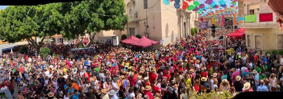 Catral suspende sus fiestas patronales de San Juan 6