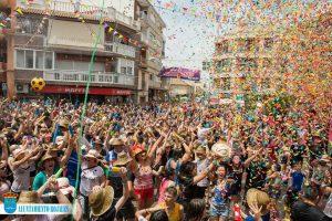 Rojales suspende sus fiestas de Moros y Cristianos 7