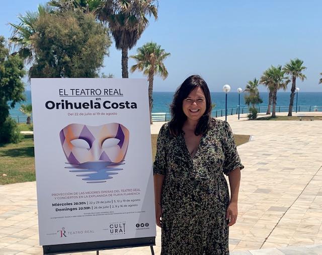 Cultura clausura el Ciclo de Ópera en Orihuela Costa 6
