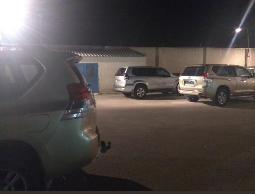 Recuperados en Orihuela 4 vehículos robados 6