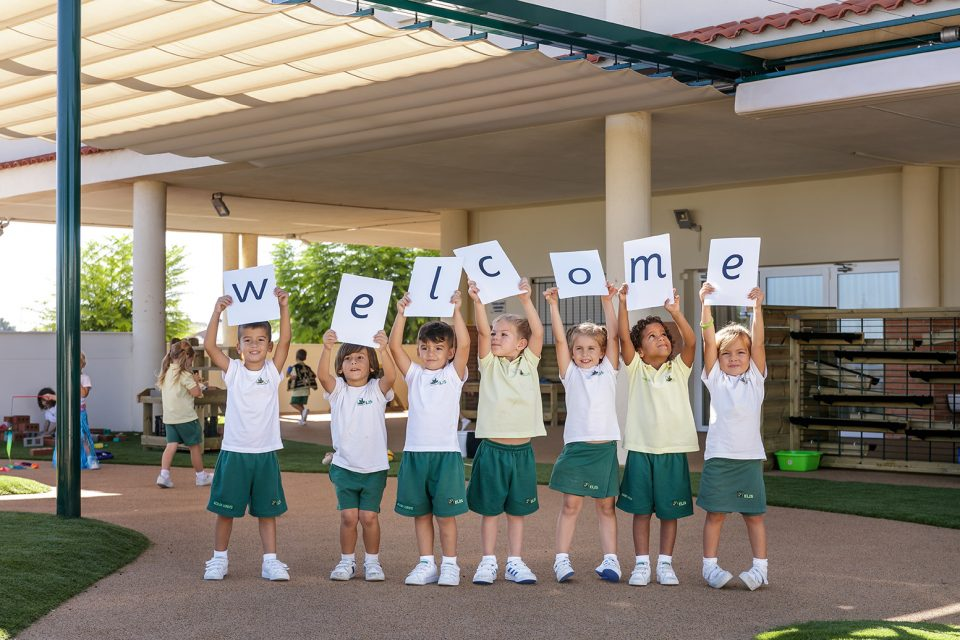 Elis Villamartín, los beneficios de la educación multilingüe en un ambiente internacional 6
