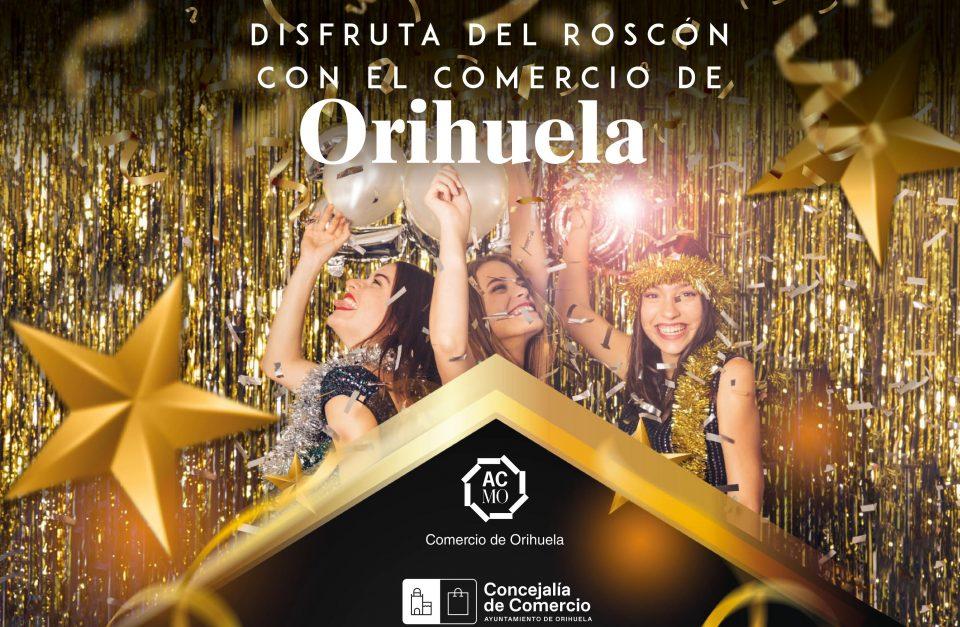 El comercio de Orihuela celebra el Día del Roscón con numerosas actividades 6