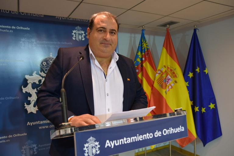 Un funcionario denuncia al edil de Cs, Ángel Noguera, por presunto acoso laboral 6