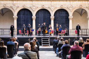 Éxito en el concierto de Stabat Mater a cargo del Esemble Casa Mediterráneo 7