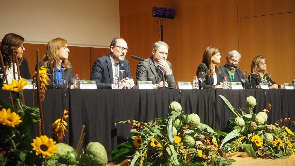 Orihuela abre las puertas al Symposium Internacional de la Alcachofa 6