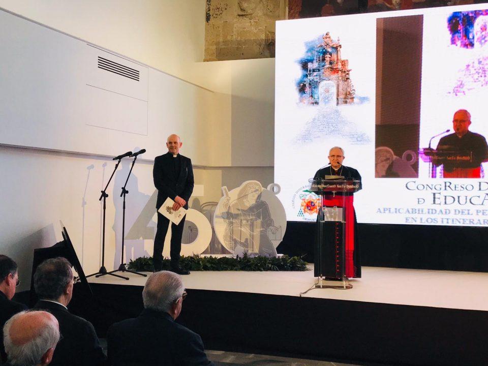 El Obispo destaca la labor de la Iglesia para humanizar a la sociedad 6