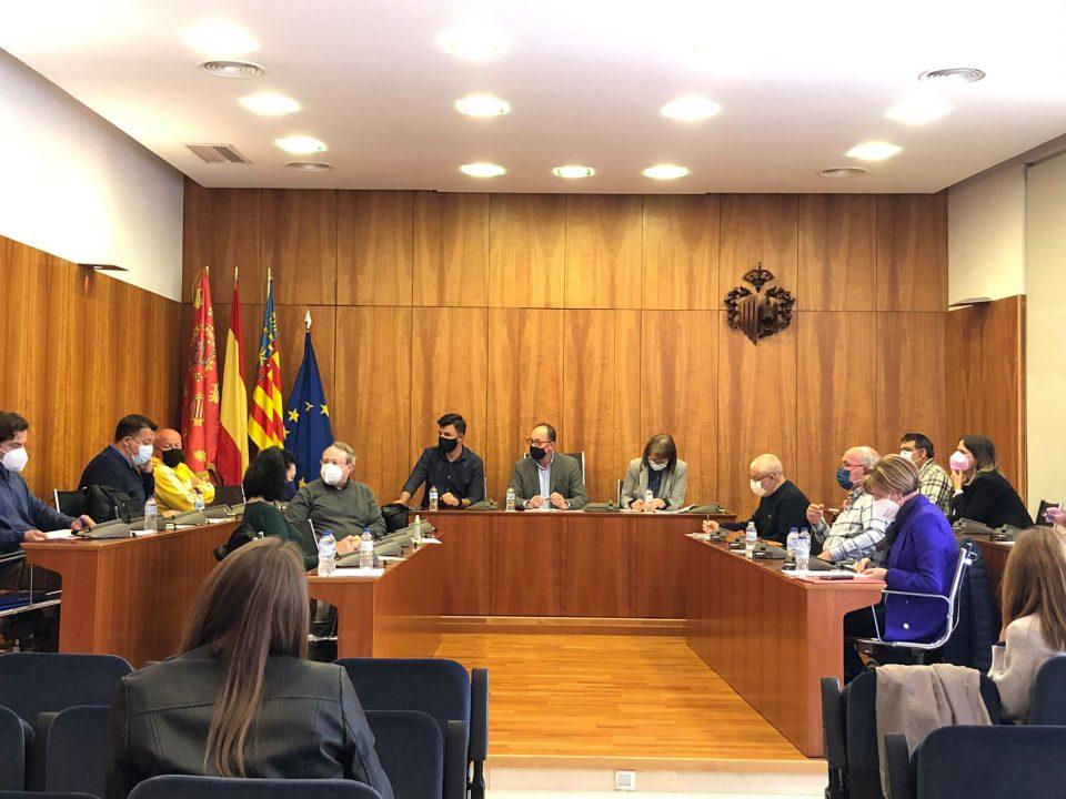 El Consejo Escolar de Orihuela pide a Conselleria aulas para la costa y pedanías 6