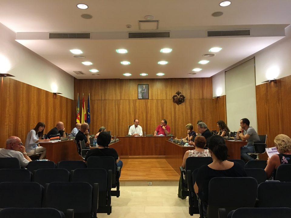 Orihuela contará con tres festivos en el próximo curso escolar 6