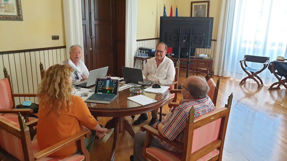 Uryula Histórica gestionará temporalmente la Escuela Infantil de La Murada 6
