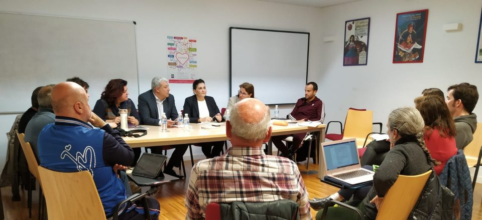 Preocupación en el Consejo Escolar Municipal de Orihuela 6