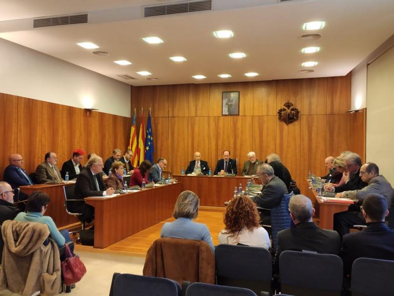 Orihuela rechaza el informe realizado por el Consell Valencià de Cultura 6