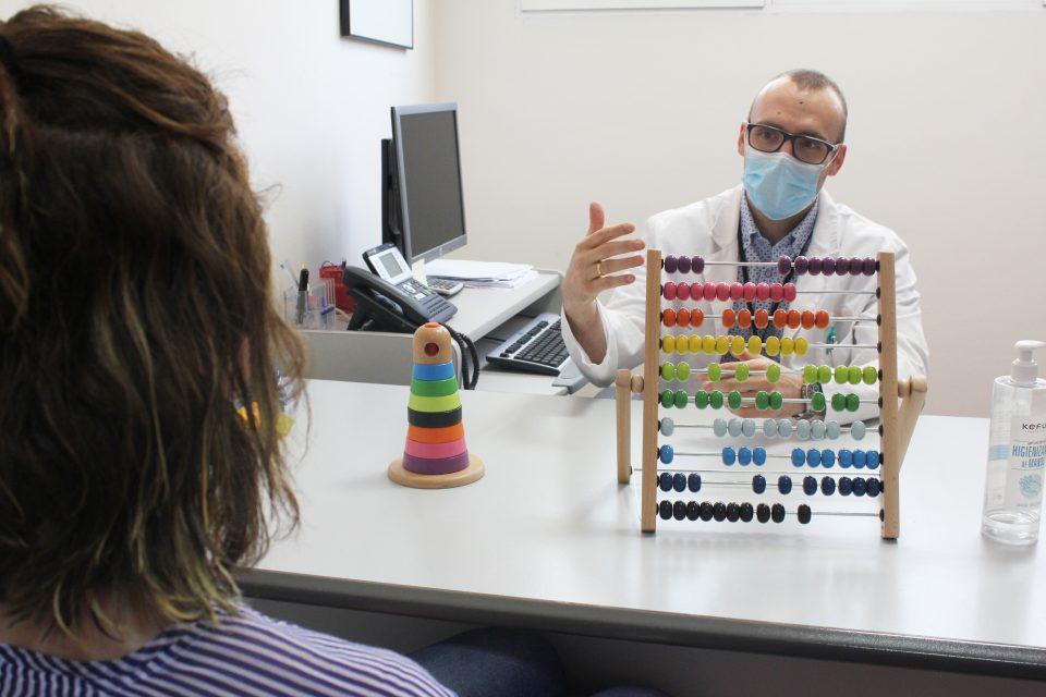 Los pacientes de Atención Primaria de Torrevieja esperan cinco veces menos que el resto 6