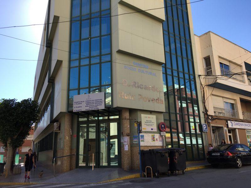 Redován vuelve a exigir a Sanidad mejoras en la Atención Primaria del consultorio médico 6