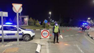 La Policía Local de Callosa impone una veintena de multas por quebrantar el estado de alarma 7