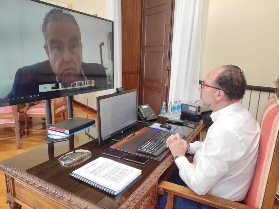 Orihuela y Torre Juana Ost se unen para impulsar el desarrollo tecnológico 6
