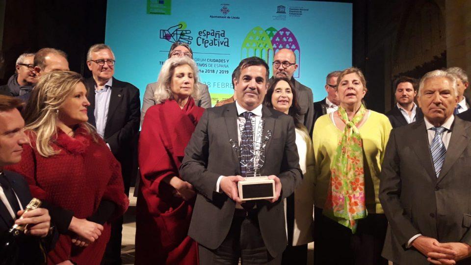 Orihuela gana la Copa de España de Ciudades Creativas 6