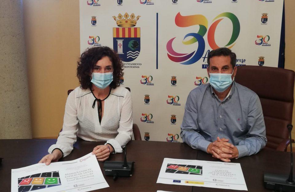 El Ayuntamiento de Los Montesinos programa cursos online para el comercio 6