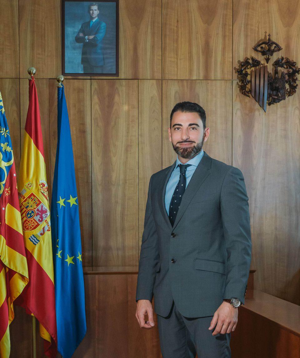 ¡Hola Gobierno de España!, ¿hay alguien ahí? por Dámaso Aparicio (PP) 6