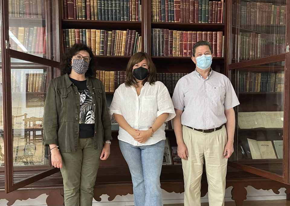 Orihuela celebra el Día Internacional de los Archivos con conferencias, exposiciones y visitas guiadas 6