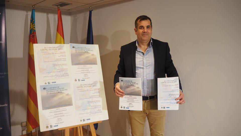 Orihuela organiza concursos de concienciación por el Día Mundial del Medio Ambiente 6