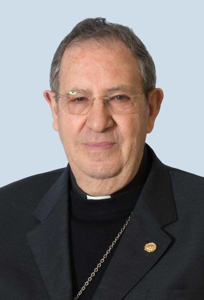 La Misa exequial de Rafael Palmero se celebrará el miércoles en la Concatedral de Alicante 6