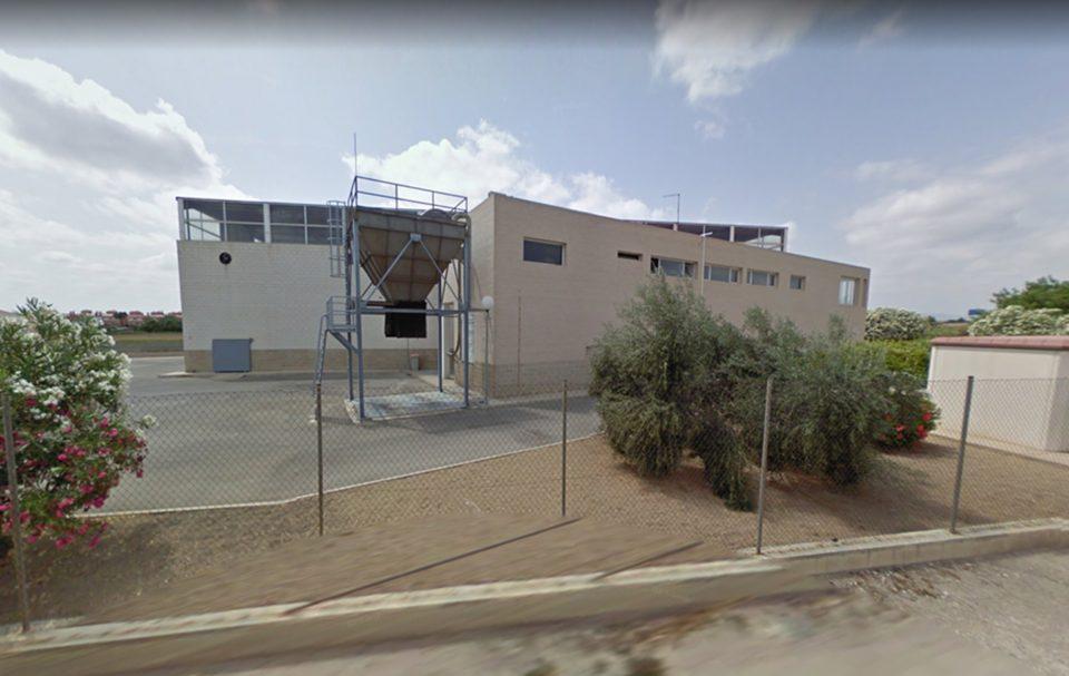 Almoradí contará con una nueva y mayor Estación Depuradora de Aguas Residuales 6