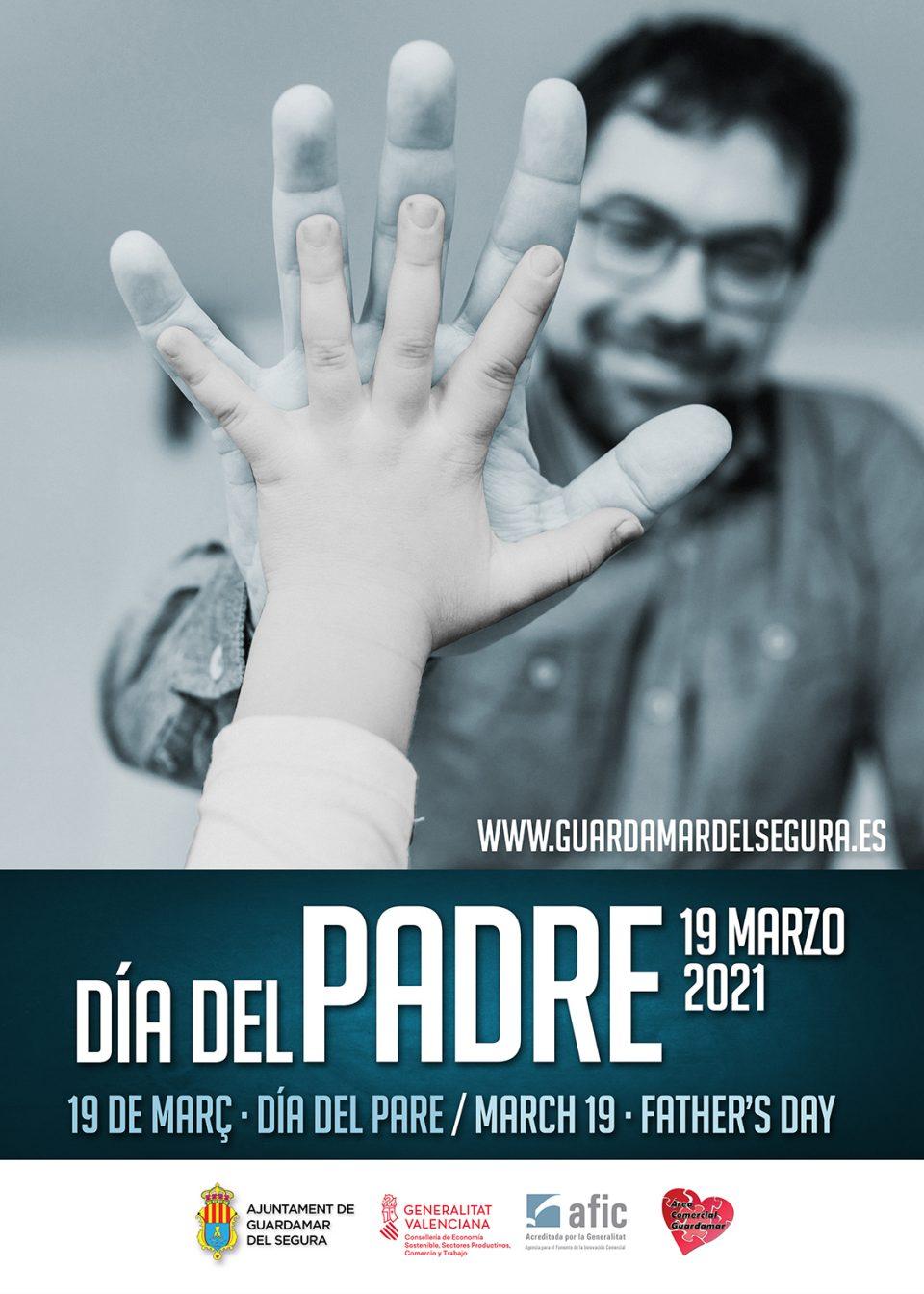 Guardamar 'Rasca y Gana' por el Día del Padre 6