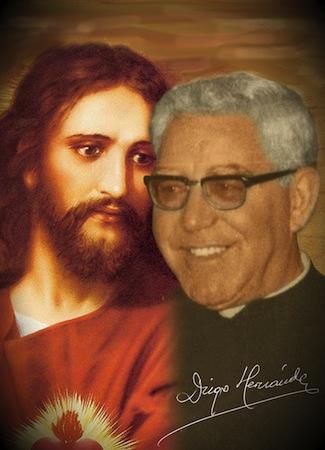 El ex director espiritual del Seminario de Orihuela, Diego Hernández, declarado Venerable por el papa Francisco 6